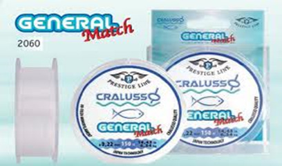 Cralusso General Match Line